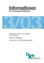 Anschub.de - Bundeskonferenz für Erziehungsberatung
