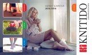 Knitido - Die Zehensocken. Herbst-Winter Katalog 2015/16