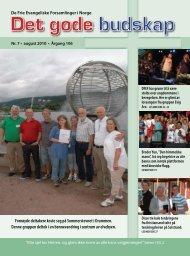 Fornøyde deltakere koste seg på Sommerstevnet i Drammen ...