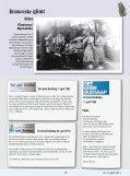 Sommerstevnet 2011 blir arrangert på Karmøy 5 – 10 juli 2011 - Page 3