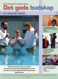 Det finnes ikke noe bedre enn å være misjonær! - Den Frie ...