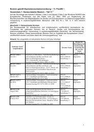 11. ProdSV - Bundesanstalt für Arbeitsschutz und Arbeitsmedizin