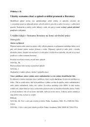 příloha 2 - Pražská vysoká škola psychosociálních studií