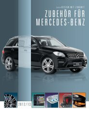 BRABUS ultimate style - Mercedes Bald