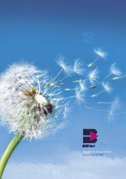 Complete Annual Report - Bidvest