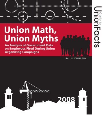 Union Math Union Myths