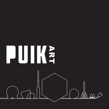 Puik-Art Katalog September 2015