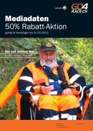 Mediadaten 50% Rabatt-Aktion