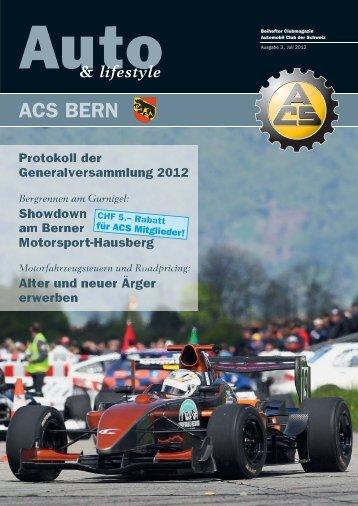ACS BERN