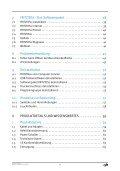 Handbuch FRITZ!Box 2170 - AVM - Seite 4