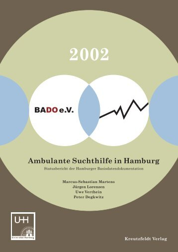 Ambulante Suchthilfe in Hamburg - BADO