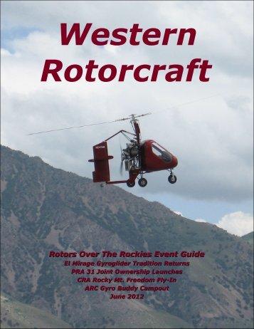 Western Rotorcraft