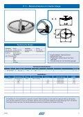 Edelstahl - Deckel - Armaturenwerk Hötensleben GmbH - Page 5