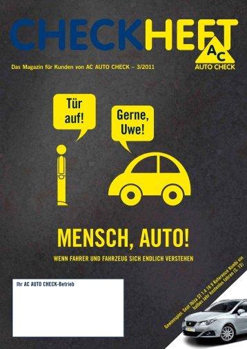 MENSCH, AUTO! - atr.de