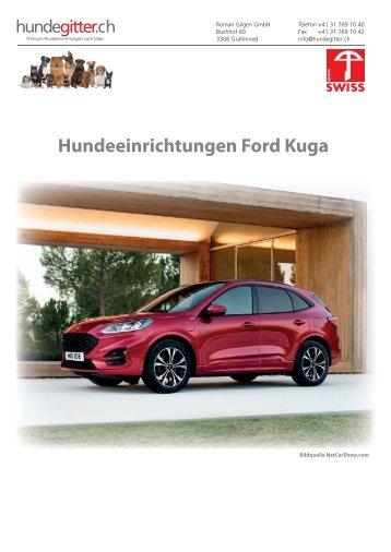 Ford_Kuga_Hundeeinrichtungen