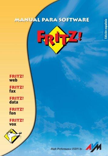Fritz! - AVM