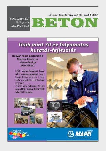 BETON BETON