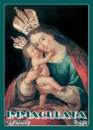 :©¢ ¤¾¢ªª§ - Immaculata - Minorité