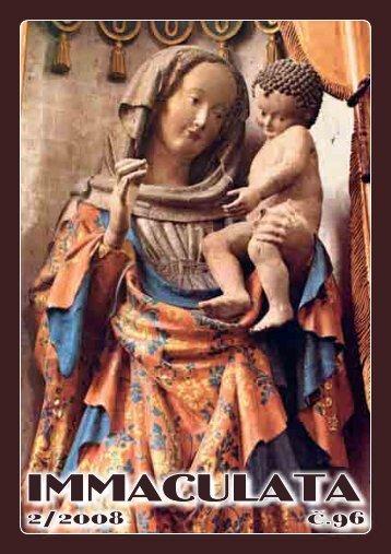 :©¦ ¢¾¢ªª¨ - Immaculata