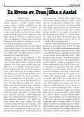 P. Gabriel Jan Hamerla - Immaculata - Minorité - Page 4