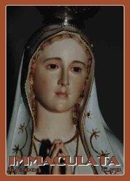 Návrat řádových sester do Jihlavy - Immaculata