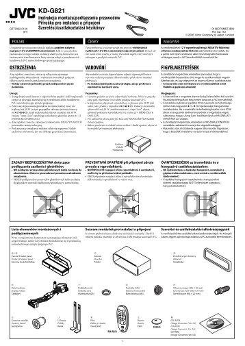 Jvc Kd R310 Wiring Diagram - Facbooik.com