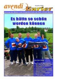 Palais Bose - avendi Senioren Service GmbH