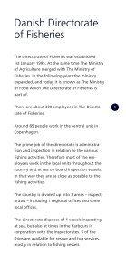 Danish Directorate of Fisheries - Page 5