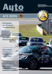 ACS BERN - Sektion beider Basel