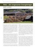 Qualitätsbrennstoffe für jedermann - Biomassehöfe Stmk - Seite 2