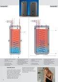 ROTEX Sanicube - Higijenski spremnik tople vode - Page 4