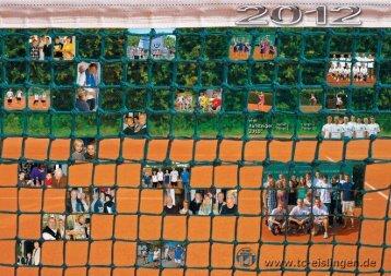 2011–2012 Sportbericht - TC Eislingen