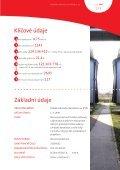 Pražské vodovody a kanalizace, a.s. v roce 2007 - Page 3