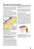 Feuchteabfuhr bei luftdichten Dächern - Seite 3