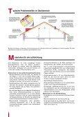 Feuchteabfuhr bei luftdichten Dächern - Seite 4