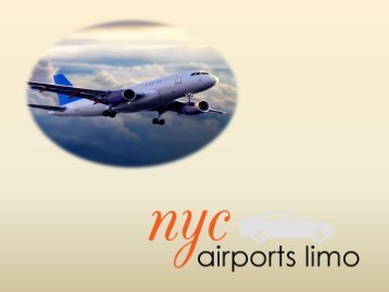 NYC Airports Limo and Car Service