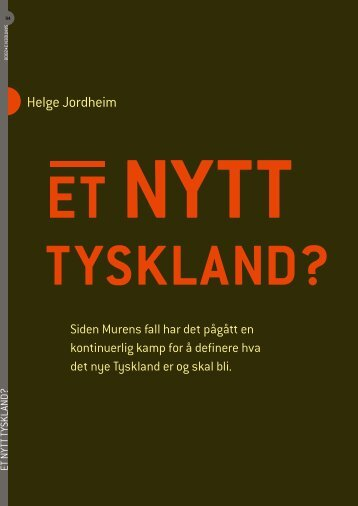 Helge Jordheim - Idunn.no