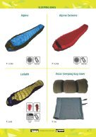 CLIFF CLIMBERS CATALOG 2015 - Page 7