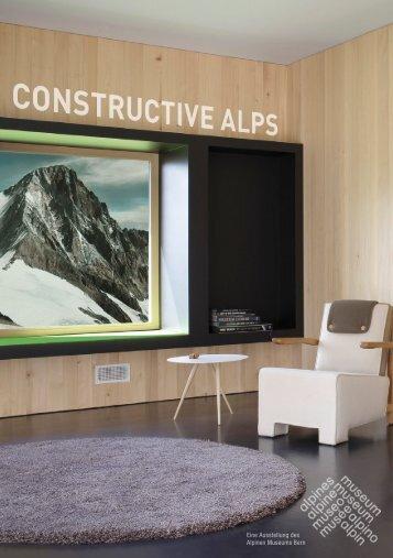 Alpinen Museums Bern