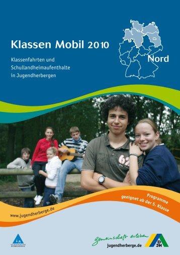 youpodia bewegt dich - DJH Jugendherbergen Mecklenburg ...