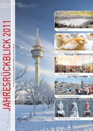 Frohe Weihnachten und ein gutes neues Jahr - Sonntagsjournal