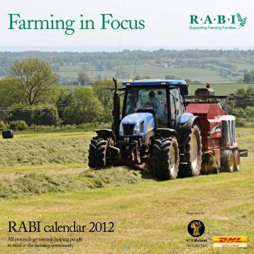 Farming in Focus