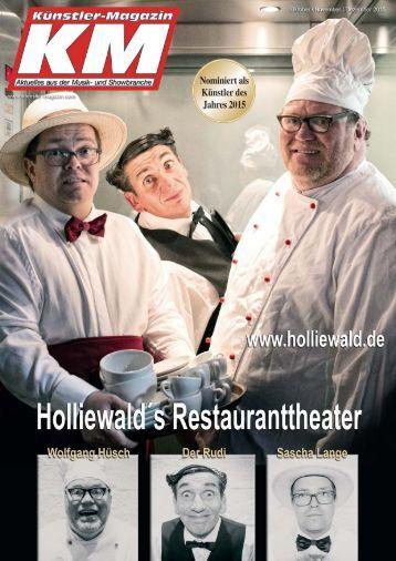 Künstler-Magazin 04-2015