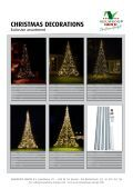 CHRISTMAS DECORATIONS - Page 3