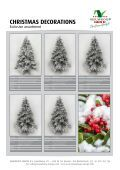CHRISTMAS DECORATIONS - Page 5