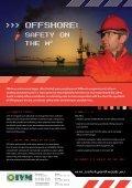 (sub-)contractors en suppliers in de offshore industrie - IRO - Page 2