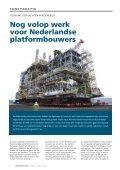 (sub-)contractors en suppliers in de offshore industrie - IRO - Page 4