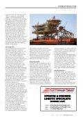 (sub-)contractors en suppliers in de offshore industrie - IRO - Page 5