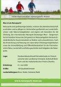internationaler naturpark - Naturpark Bourtanger Moor - Seite 4
