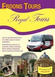 Regal Tours